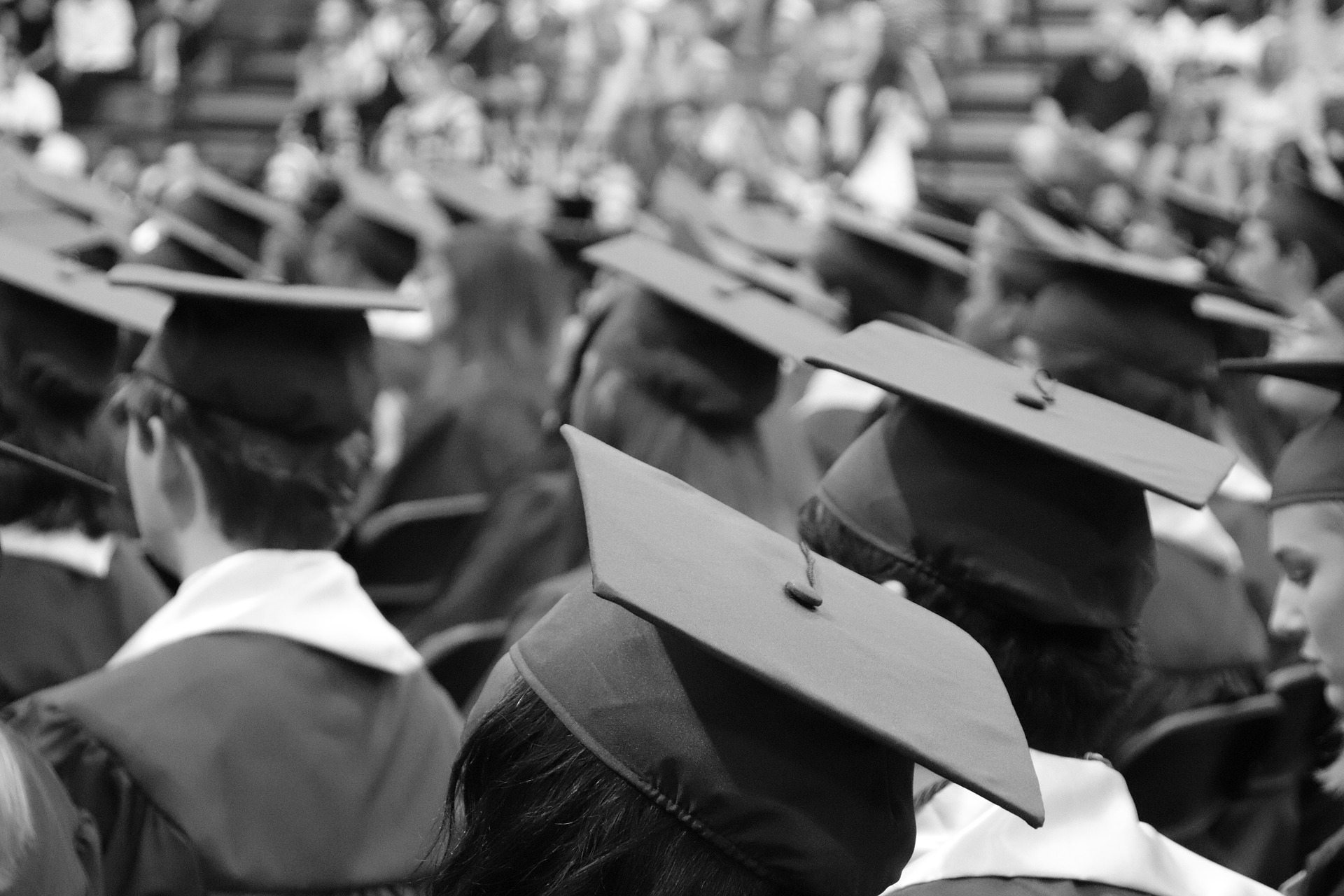 The Trouble with Graduate Recruitment…and How Tech Solves It